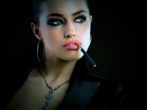 Planning of the budget for electronic cigarettes purchasing
